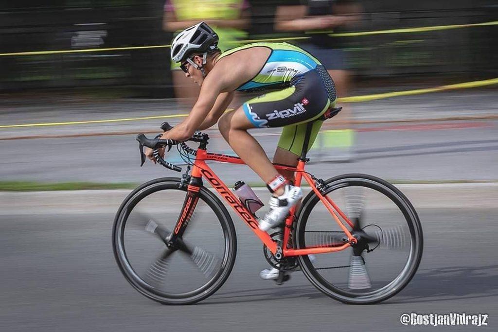 Triatlon Ljubljana